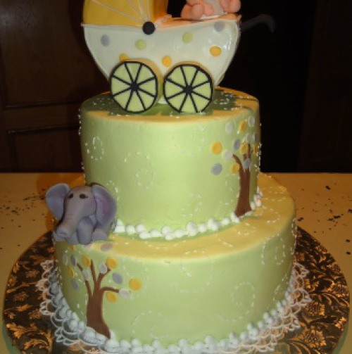 Cakes By Lilly Wedding Cakes Hebron Ct